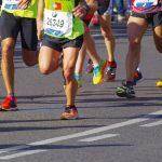 Hochwertige Textilveredelung für Funktionskleidung hier der Berlin Marathon