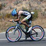 Hochwertige Textilveredelung für Mode, Werbung und Sport hier Triathlon Funktionskleidung für das Rad