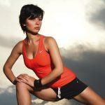 Hochwertige Textilveredelung für Mode, Werbung und Sport hier Funktionskleidung zum laufen für Damen