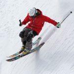 Textilveredelung für Fashion & Funktionskleidung hier Ski Funktionskleidung