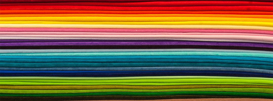 Textilien und Accessoires für den Textildruck: Verarbeitung, Einkauf und Bereitstellung ganz nach ihren Wünschen